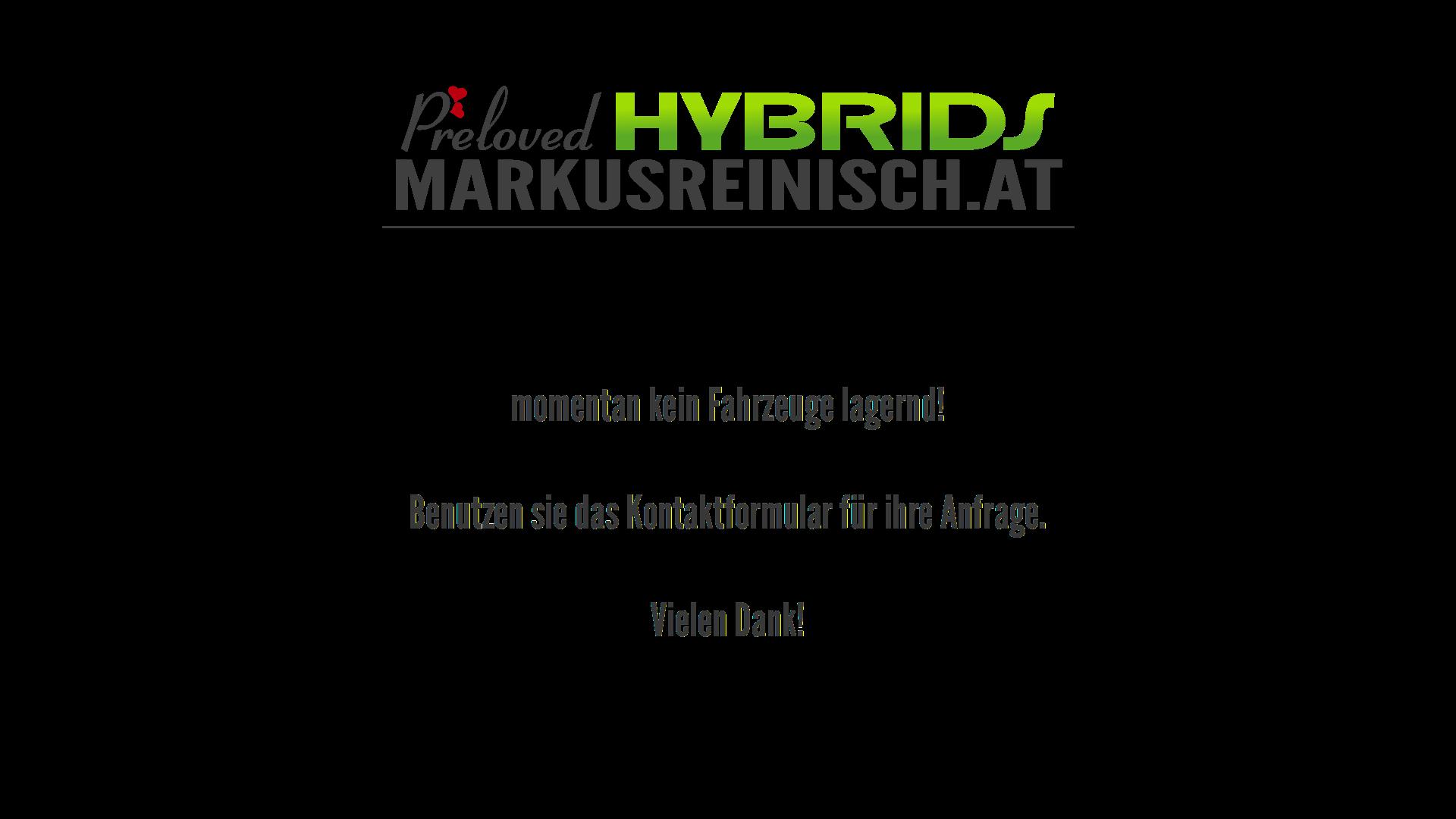 preloved hybrids
